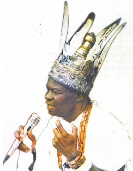 Eze Nri, nri Enwelana II, Obidiegwu Onyeso